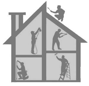 homerenovation icon grey